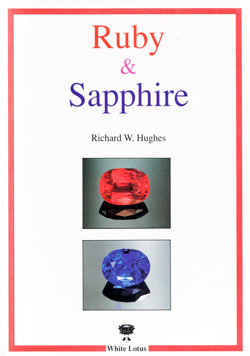 Ruby & Sappire (1992) cover