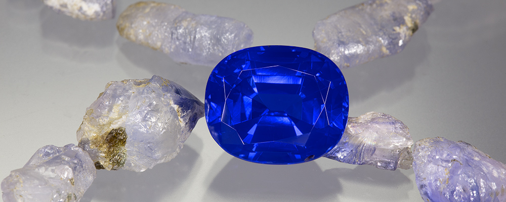 World Sapphire Market Update • 2020 • Lotus Gemology