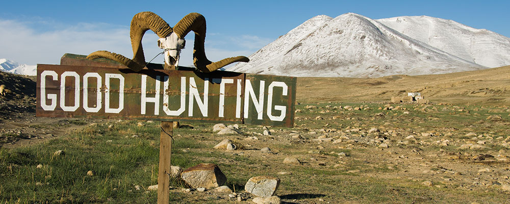 Hunting the Mother Lode Abroad • Gemological Travel