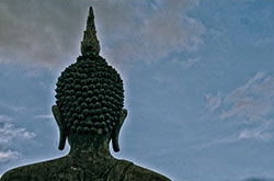 The Emerald Buddha • Symbol of the Kingdom of Thailand
