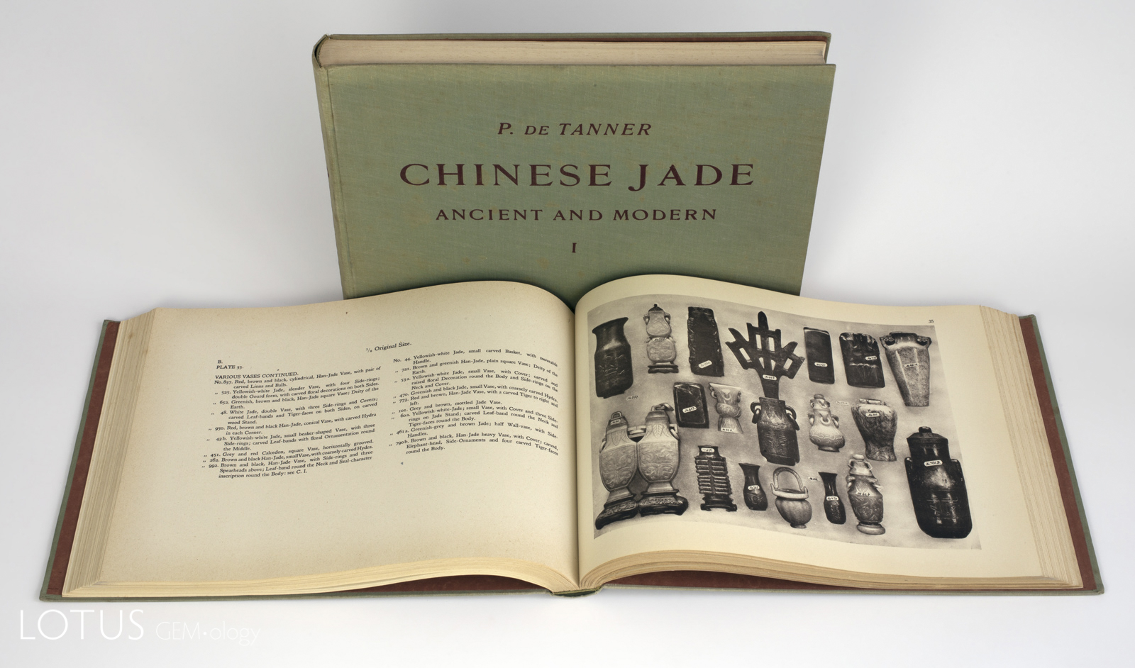 Jade Books Collecting The Literature Of Jade Hidden Treasure