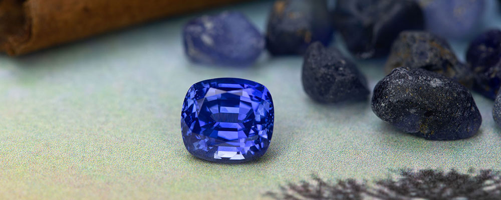 Madagascar Sapphire: Low-Temperature Heat Treatment Experiments