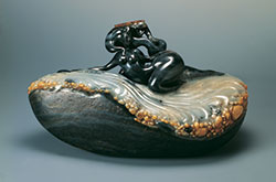 Contemporary Jade Carving in China • Interview with Lin Tze-Chuan