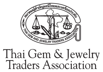 Thai Gem & Jewelry Traders Association logo