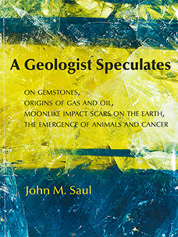 Book Review • A Geologist Speculates • Lotus Gemology
