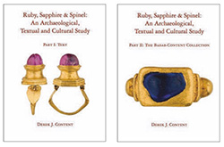 Book Review: Ruby, Sapphire & Spinel: An Archaeological, Textual and Cultural Study
